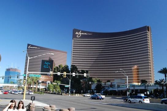 Wynn Szálloda és Kaszinó - Wynn Las Vegas