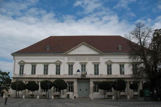 Budapesti Sándor-palota