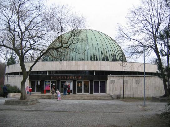 Budapesti Planetárium