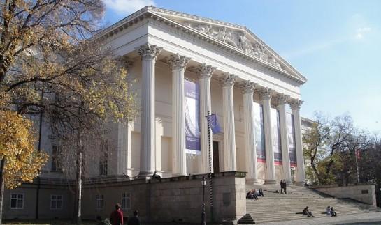 Budapesti Magyar Nemzeti Múzeum