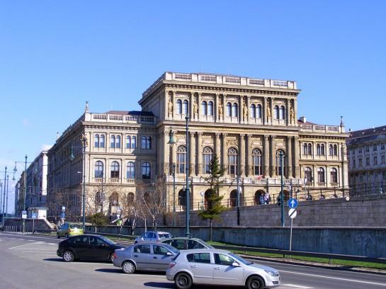 Budapesti Magyar Tudományos Akadémia