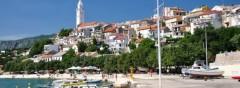 Horvátország Novi Vinodolski