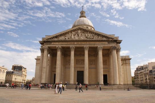 Párizs Panthéon