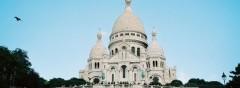 Párizsi Sacré-Coeur székesegyház