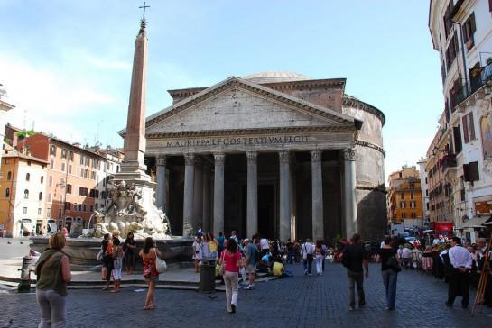 Római Pantheon