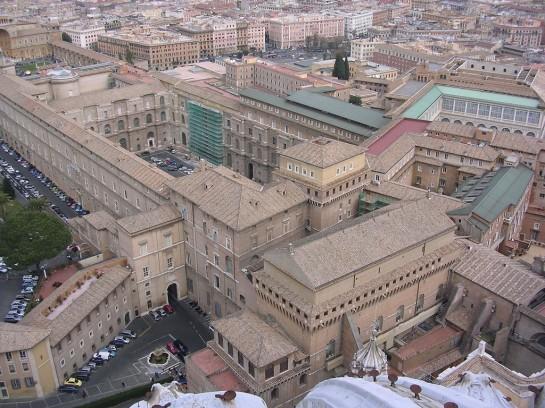 Római Sixtus-kápolna