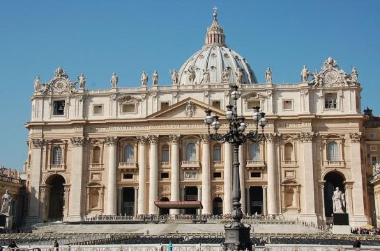 Római Szent Péter-bazilika