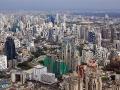 Bangkok - látkép