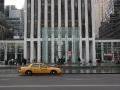 New York City - Apple Cube