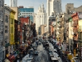 New York City - Chinatown