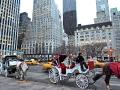 New York City - Fifth Avenue