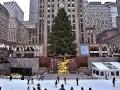 New York City - Rockefeller Plaza