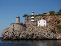 Mallorca - Punta de Sa Creu