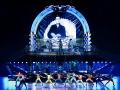 Aria Hotel - Cirque du Soleil