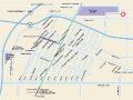 Las Vegas Downtown térkép