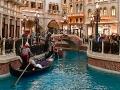 Venetian Szálloda és Kaszinó - Gondola Ride