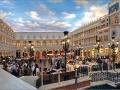 Venetian Szálloda és Kaszinó - Grand Canal Shoppes