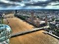 HDR - London látkép