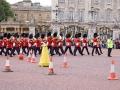 Buckingham Palota ünnepség