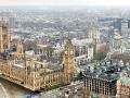 Londoni Parlament