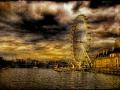 London Eye HDR 04