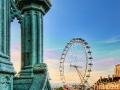 London Eye HDR 06