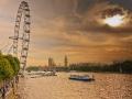 London Eye HDR 07