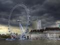 London Eye HDR 12