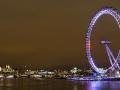 London Eye Éjszaka 07