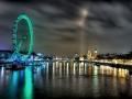 London Eye Éjszaka 10