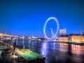 London Eye Éjszaka 11