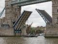 Tower Híd nyitva