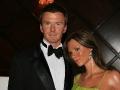 Victoria és David Beckham