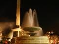 Trafalgar Tér éjszaka