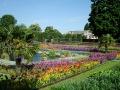 Kensington Palota - Sunken Garden 01