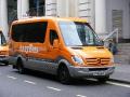 easyBus minibusz