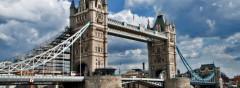 Londoni Tower Híd - Tower Bridge