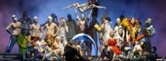 Las Vegas, Treasure Island - Cirque du Soleil