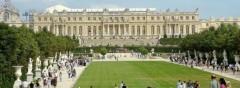 Párizs melletti Versailles-i kastély (Cháteau de Versailles)