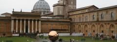 Vatikáni Múzeum, Róma